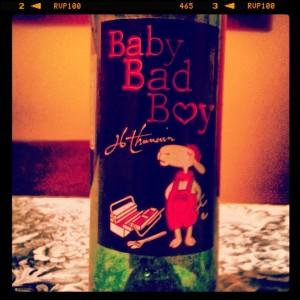 baby bad boy
