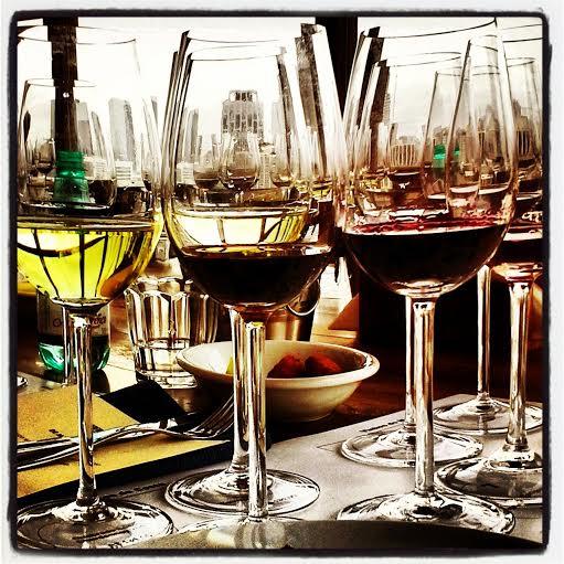 sp vinho
