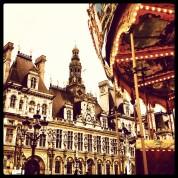 Natal em Paris