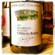 Jean-Luc Colombo é tido como o enfant terrible do Rhône. Seus vinhos são modernos e inovadores. Este orgânico branco, com aromas de frutas fresca, está por R$ 85